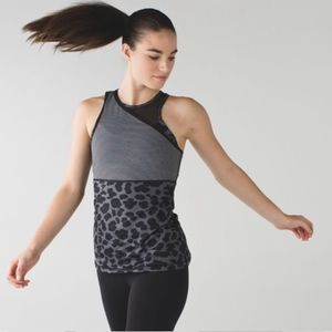 Lululemon One Shoulder Top